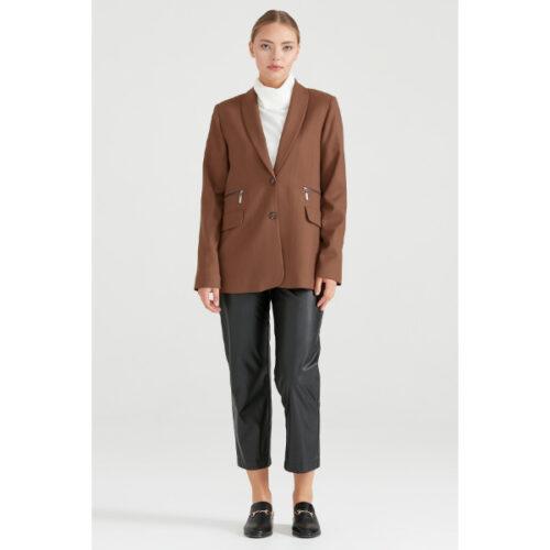Women's Ginger Short blazer