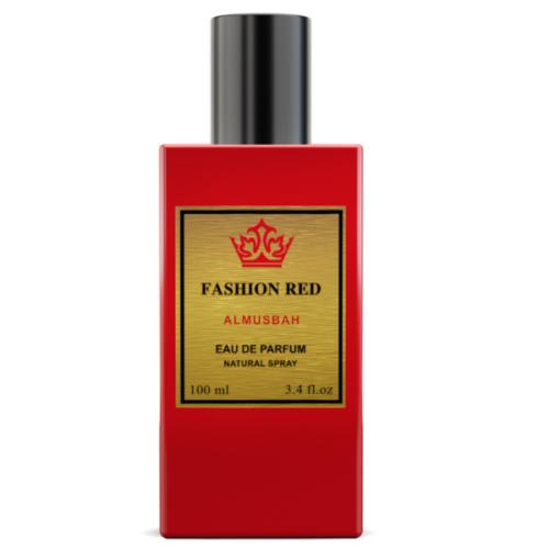 Fashion Red by Al Musbah Eau de parfum 100ml