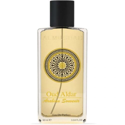 Oud Aldar by Al Musbah Eau de parfum 90ml