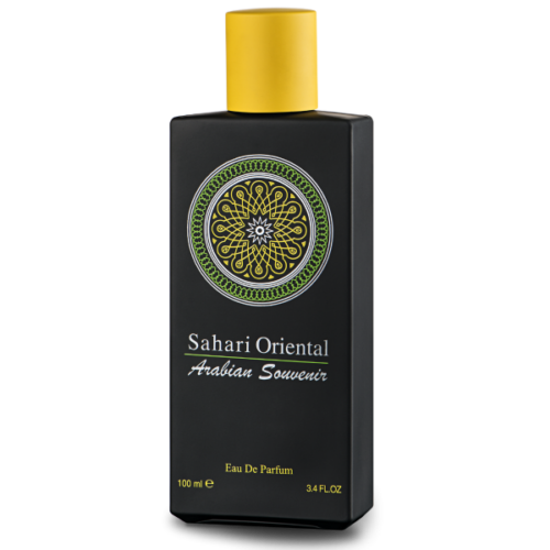 Sahari Oriental By Al Musbah Eau de parfum 100ml Unisex